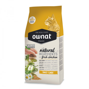 Ownat Classic Daily Care -...