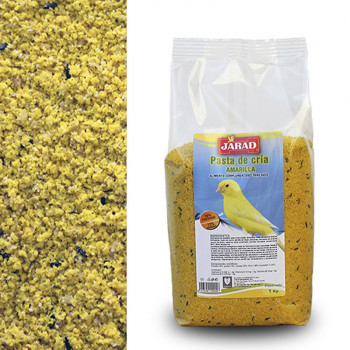 Jarad Pasta Cría Amarilla |...