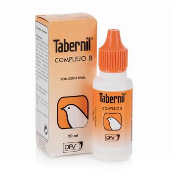 Tabernil Complejo B - 20 ml.