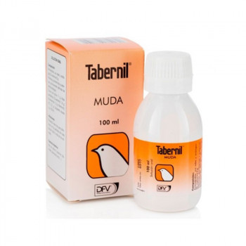 Tabernil Muda - 100 ml.