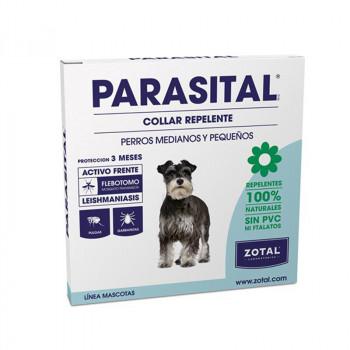 Parasital Collar...