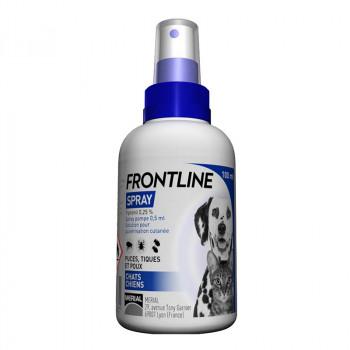 Frontline Spray...