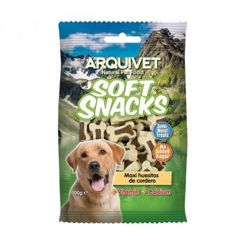Soft Snacks Maxi Huesitos...