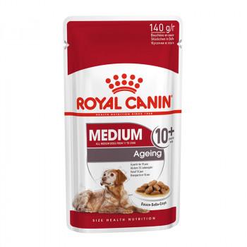 Royal Canin Medium Ageing -...