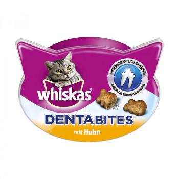 Whiskas Dentabites - 60 gr.