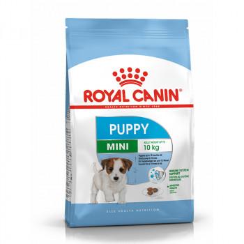 Royal Canin Mini Puppy - 4 kg.