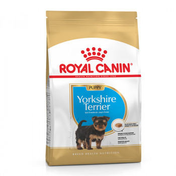 Royal Canin Yorkshire Puppy...