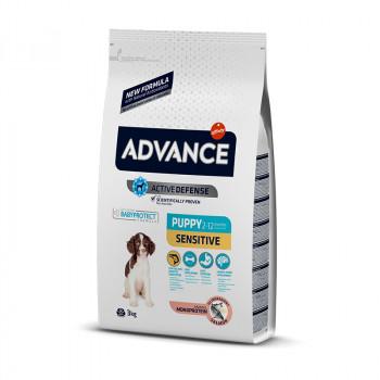 Advance Sensitive Puppy - 3...
