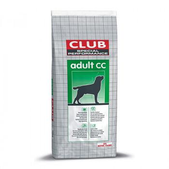 Royal Canin Club...