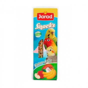 Snacks Agaporni, Periquito...