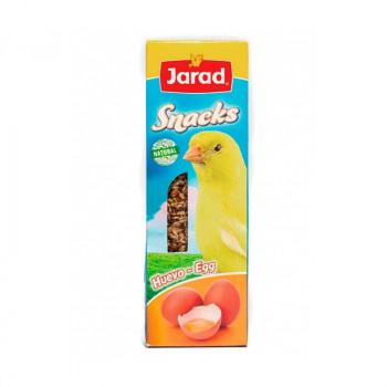 Snacks Canario   Huevo