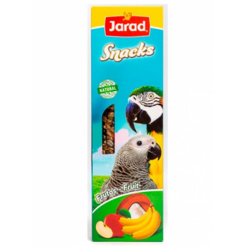 Snacks Loro Fruta   Jarad