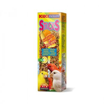 Snacks Canarios Naranja y...