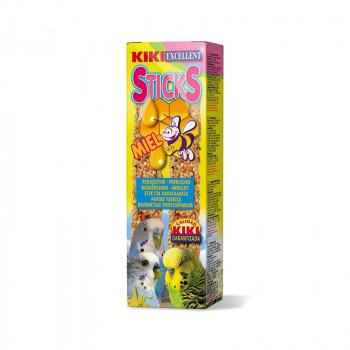 Snacks Periquitos Miel | Kiki