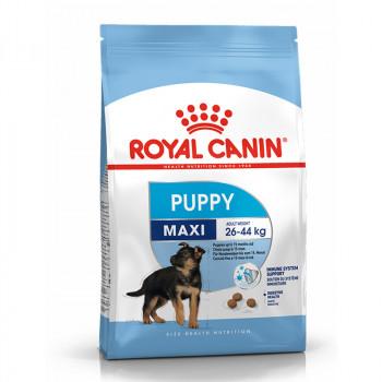 Royal Canin Maxi Puppy - 15...