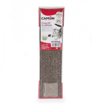 Rascador Cartón | Camon |...