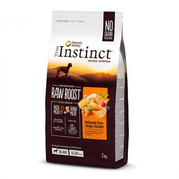 True Instinct Raw Boost...