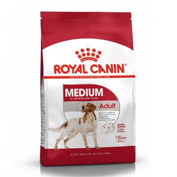 Royal Canin Medium Adult -...