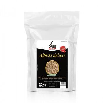 Alpiste Deluxe | 20 kg.