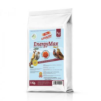 F1 Energy Max Plus E | 5kg.