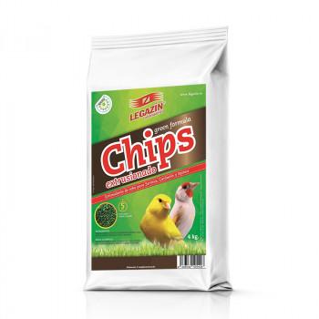 Chips Extrusionado | 4 kg.