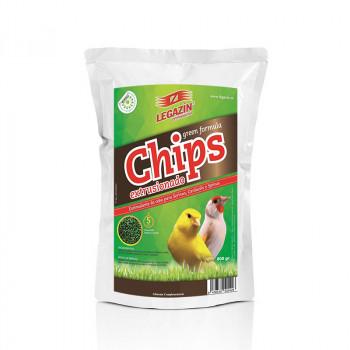 Chips Extrusionado | 800 gr.