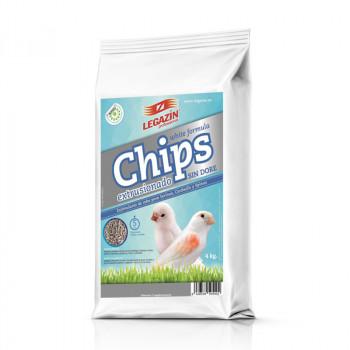 Chips Extrusionado Sin Doré...