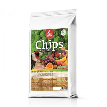 Chips Naturales   4 kg.