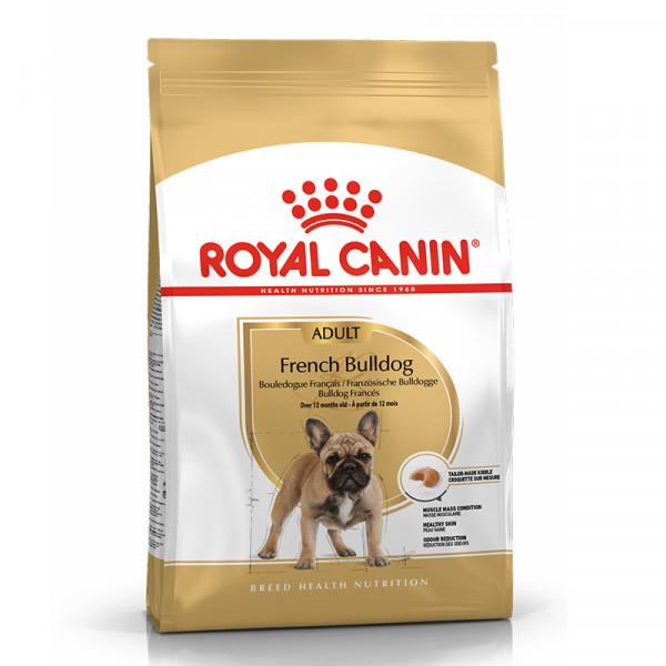 Royal Canin French Bulldog...