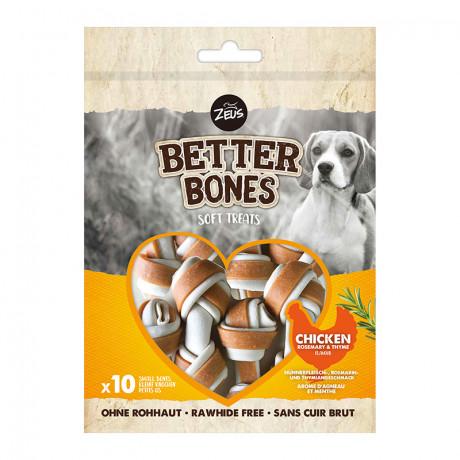 BETTER BONES HUESOS POLLO/ ARROZ/TOMILLO 219 gr