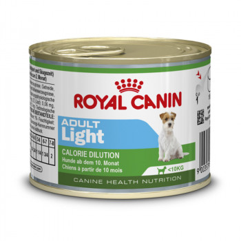 Royal Canin Adult Light -...