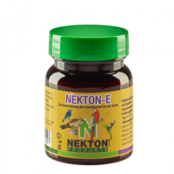 Vitaminas Nekton-E