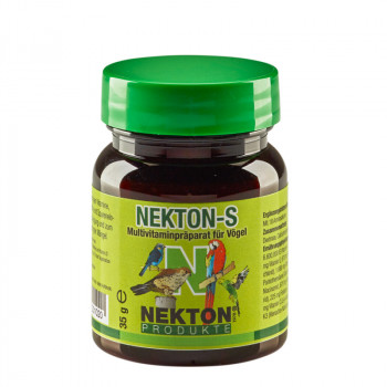 Vitaminas Nekton-S