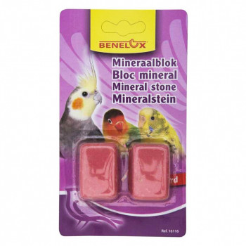 Bloque Mineral para...