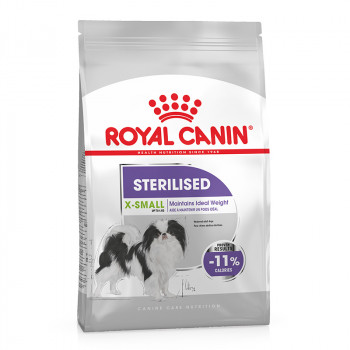Royal Canin X-Small...