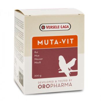 MUTA-VIT | Versele-Laga |...
