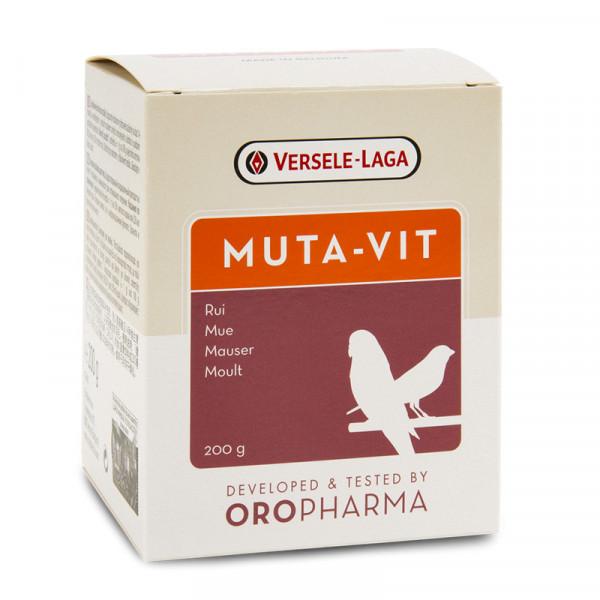 MUTA-VIT   Versele-Laga  ...