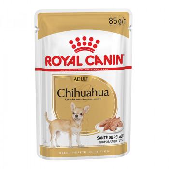 Royal Canin Chihuahua - 85 gr.
