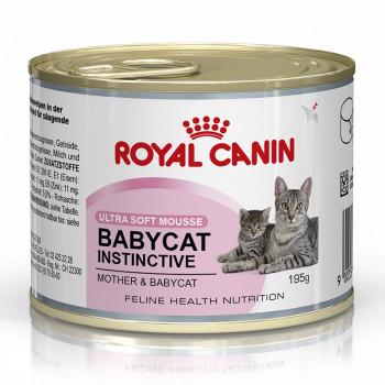 Royal Canin Babycat...