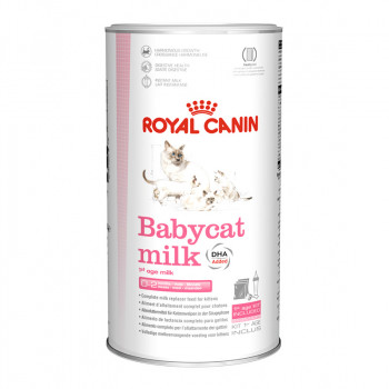Royal Canin Babycat Milk -...