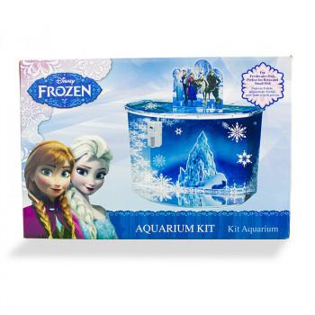 Acuario de Agua Fría Frozen...