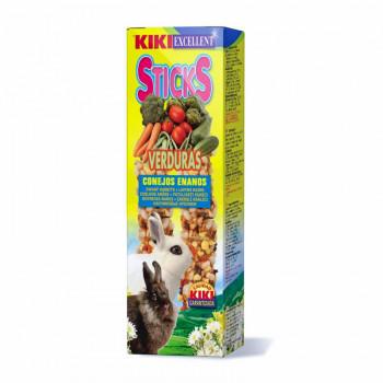 Kiki Sticks Verduras para...