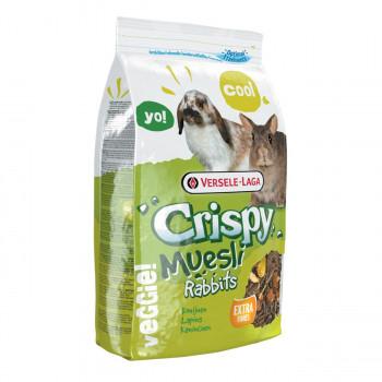 Crispy Muesli Conejos | 1 kg.