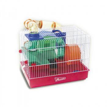 Jaula para Hamster h521 |...