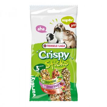 Crispy Sticks Triple...