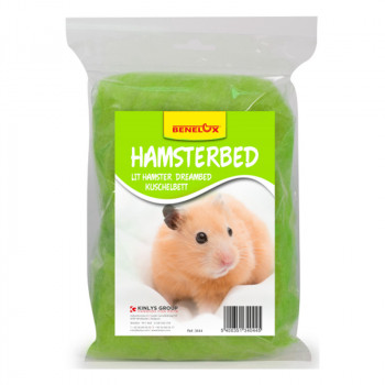 Cama para Hamster