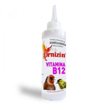 Vitamina B12   160 ml.