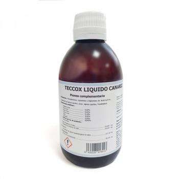Teccox Líquido Canariz