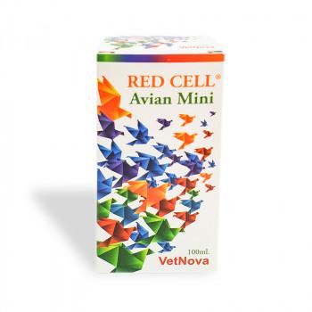 Red Cell Avian Mini | 100 ml.