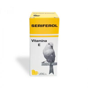 Seriferol Vitamina E   15 ml.